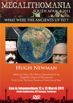 Hugh Newman – Earth Grids