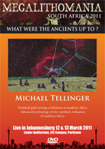 Michael Tellinger - Advanced Technology of Ancient South Africa