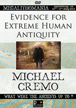 Evidence for Extreme Human Antiquity