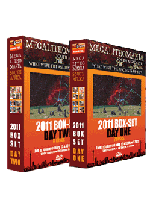 Megalithomania South Africa 2011 – 15 DVD BOX SET