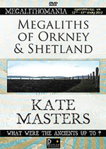 Kate Masters - Megaliths of Orkney & Shetland