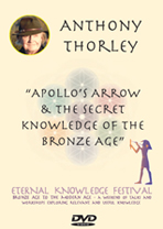 Apollo's Arrow & The Secret Knowledge Of The Bronze Age</i>