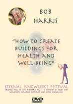 Bob Harris-How To Create Buildings For Health & Well-Being
