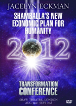 Jacelyn Eckman-Shamballa's New Economic Plan For Humanity