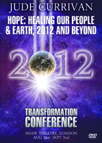 Dr. Jude Currivan - Hope - Healing Our People & Earth