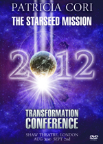 The Starseed Mission