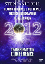 Healing Ourselves & Our Planet Through Understanding Reincarnation