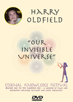 Harry Oldfield-Our Invisible Universe