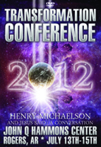 Henry Michaelson-And Jesus Said: A Conversation