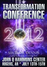Michael Dennis - God's Many Mansions