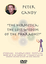 Peter Gandy-The Hermetica: The Lost Wisdom Of The Pharaohs