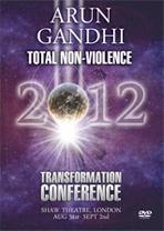 Arun Gandhi-Total Non Violence
