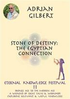 Adrian Gilbert - The Stone of Scone: The Egyptian Connection